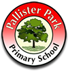 Pallister Park Primary Logo